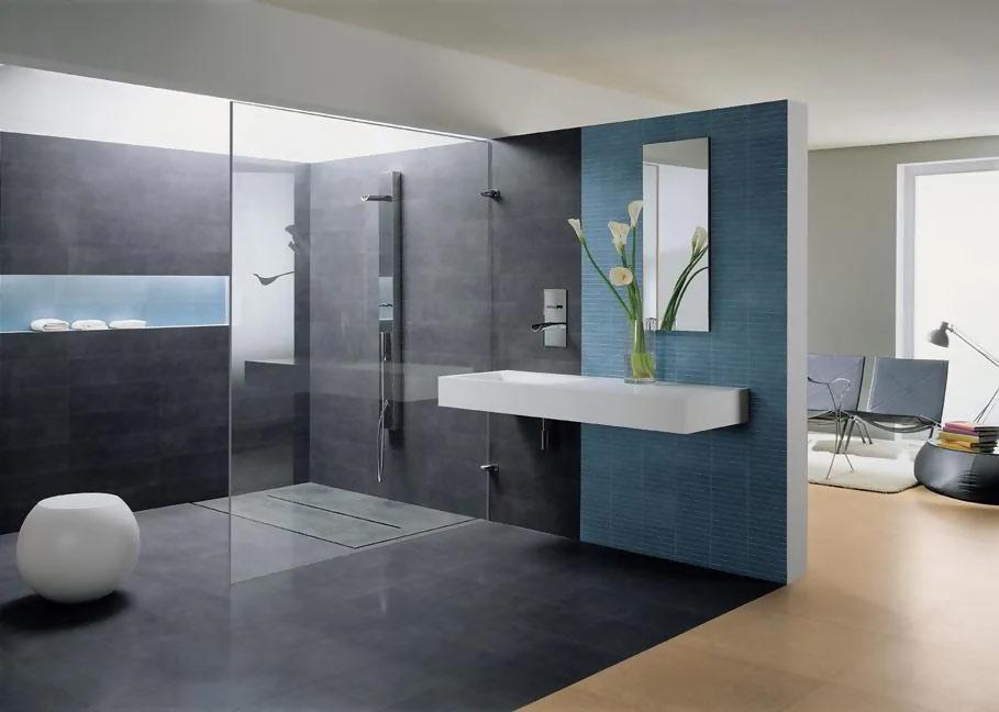 installation de salles de bain à Grenoble